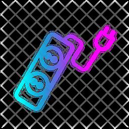 Socket Icon