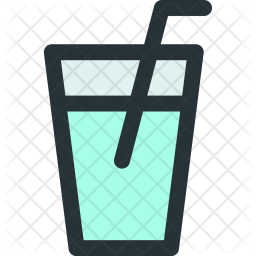 Soft, Drink Icon