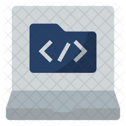 Software Flat Icon