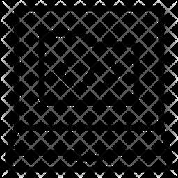 Software Line Icon