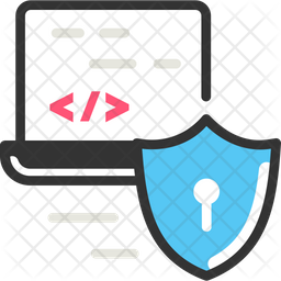 Software Security Icon