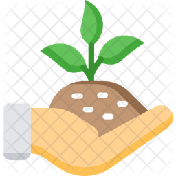 Soil Restoration Icon
