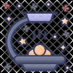 Solarium Icon