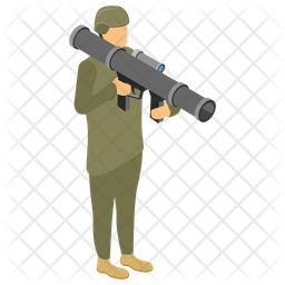 Solider Icon