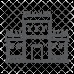 Solomon Icon