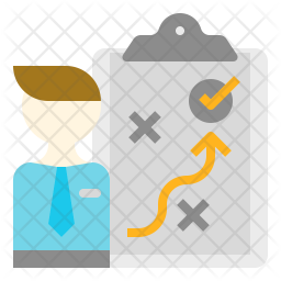 Solution Planner Icon