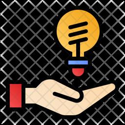 Solution provider Icon