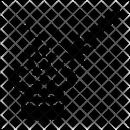 Solution Tricks Glyph Icon