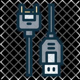 Sony Ericsson Connector Icon