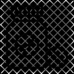 Soporific Icon