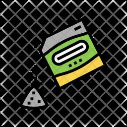 Sorption Icon
