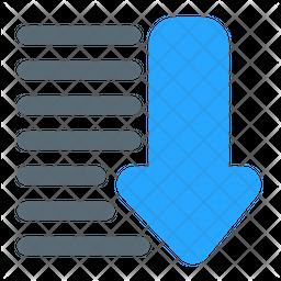 Sorting Flat Icon