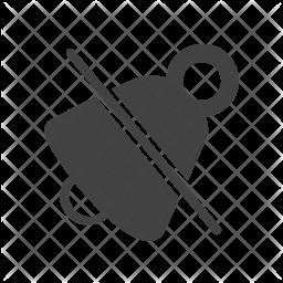 Sound Glyph Icon