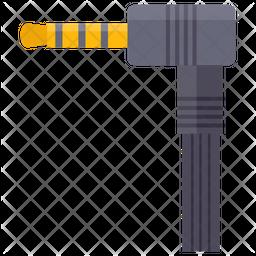 Sound Connector Icon