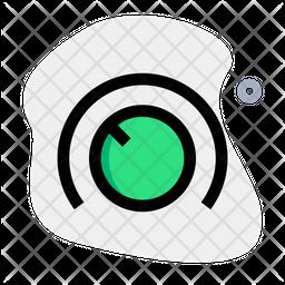 Sound Settings Icon