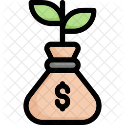 Source Of Funds Icon