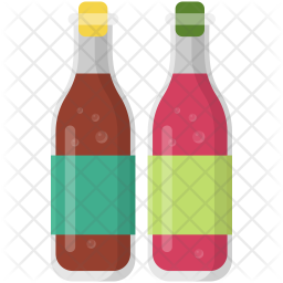 Soya Chilli Sauce Icon