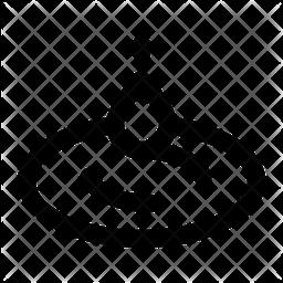 Spa Drop Icon