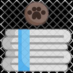 Spa Pet Icon