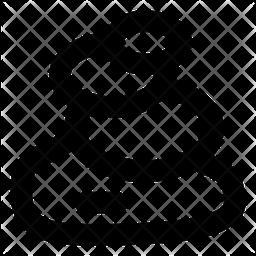 Spa Stone Icon