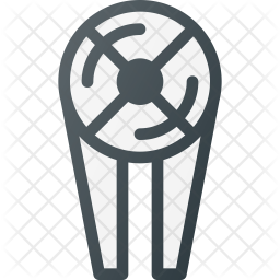 Space cam Icon