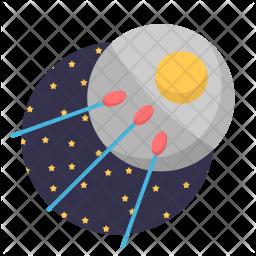 Spaceshiop Icon