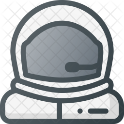 Spacesuit Icon