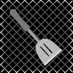 Spatula Icon