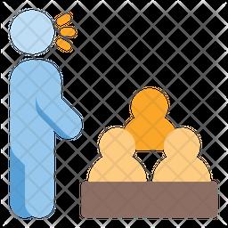 Speaker And Listener Icon