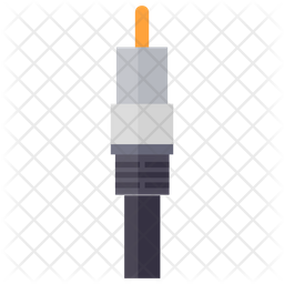 Speaker Cable Icon