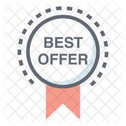 Special Offer Icon Of Colored Outline Style Available In Svg Png Eps Ai Icon Fonts