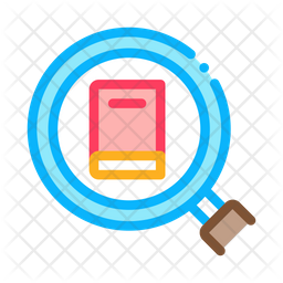 Specific Book Target Icon