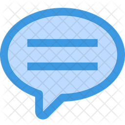 Speech Bubble Icon Of Dualtone Style Available In Svg Png Eps Ai Icon Fonts