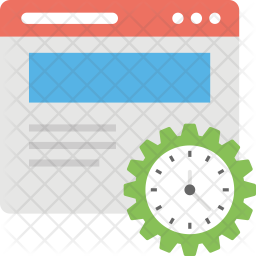 Speed Software Icon