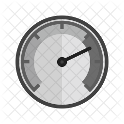 Speedometer Icon png