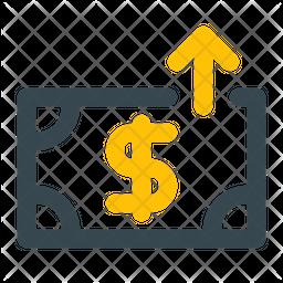 Spending Icon
