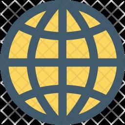 Sphere Icon