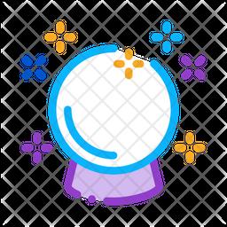Sphere Wizard Icon