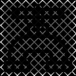 Spigot Line Icon