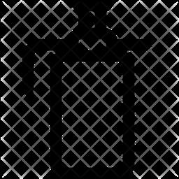 Splatter Icon