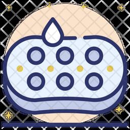 Sponge Icon