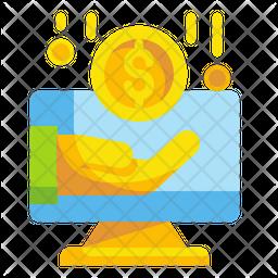 Sponsored Icon