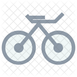 Sports Cycle Icon