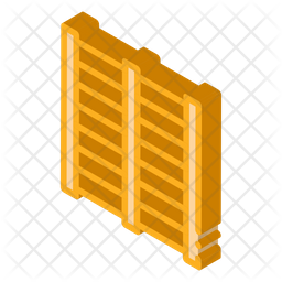Sports Ladder Icon