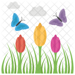 Spring Icon