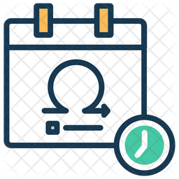 Sprint review Icon