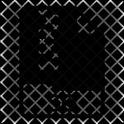 Sq file Icon