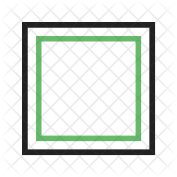 Square Icon png