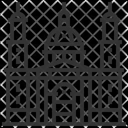St stephens Icon