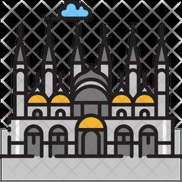 St Mark Basilica Icon